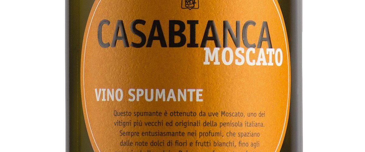 Moscato Spumante